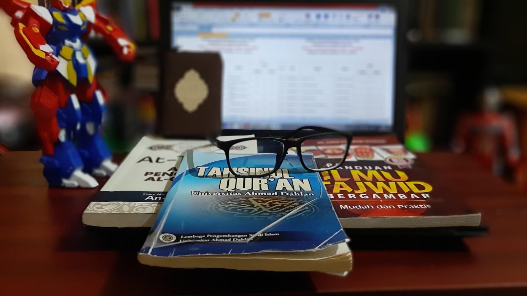 Tahsinul Qur'an